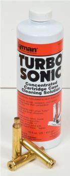 Lyman Case Turbo Sonic - koncentrat do myjek ultradźwiękowych