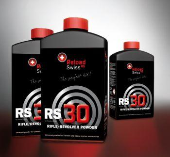 Reload Swiss RS30